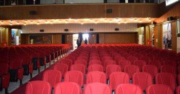 """Cry Macho"" και ""Dune"" θα προβάλει από σήμερα ο δημοτικός κινηματογράφος 'Άνεσις"" στο Αγρίνιο"