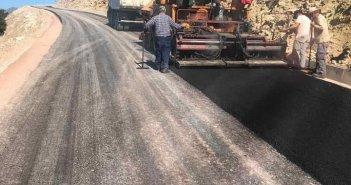 Θέρμο: Βελτίωση της πρόσβασης με ασφαλτόστρωση στο δρόμο Διασελάκι – Πέρκος
