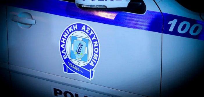 Video: Η αγωνιώδης προσπάθεια Ελλήνων Αστυνομικών να σωθεί ένα παιδί!