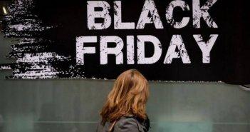 Πότε «πέφτουν» Black Friday και Cyber Monday