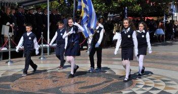 Δήμος Αγρινίου: Το πρόγραμμα εορτασμού της 28ης Οκτωβρίου