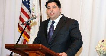 Γιώργος Τσούνης: Ο Nαυπάκτιος υποψήφιος Πρέσβης των ΗΠΑ στην Ελλάδα
