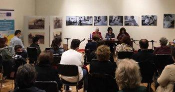 Με μεγάλη επιτυχία πραγματοποιήθηκαν 8 σεμινάρια πολιτιστικής βιομηχανίας του Επιμελητήριο Αιτωλοακαρνανίας