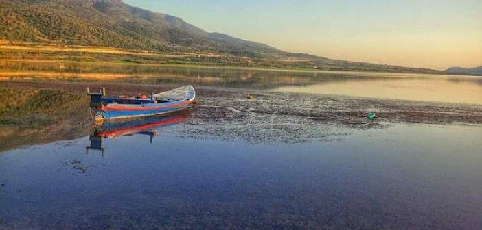 Αμβρακία: Η μαγευτική λίμνη που κρύβει πολλά και αντέχει ακόμα