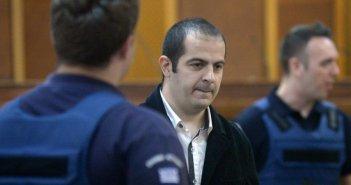 Γιώργος Πατέλης: Αποφυλακίζεται ο πυρηνάρχης της Χρυσής Αυγής