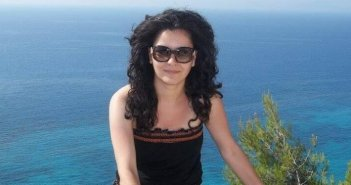 Tο συγκινητικό μήνυμα του συζύγου της 33χρονης από τη Στράτο που βρέθηκε νεκρή στο σπίτι της στην Πτολεμαΐδα