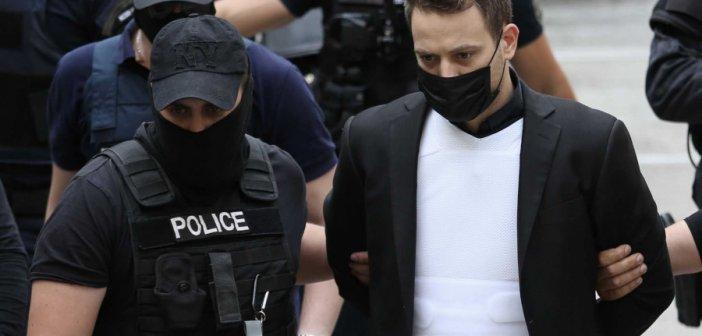 Γλυκά Νερά: Τέλος η έρευνα για τη δολοφονία της Κάρολαϊν – Δεν είχε συνεργό ο Μπάμπης Αναγνωστόπουλος