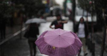 Καιρός αύριο: Υποχωρεί σταδιακά το βροχερό σκηνικό -Πού θα πέσουν μπόρες