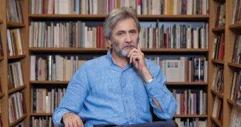 Ο Γιάννης Καλπούζος την Τετάρτη στο Αγρίνιο  για την παρουσίαση του νέου του βιβλίου