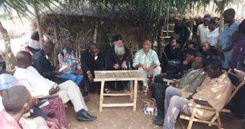 Ιεραποστολικός σύλλογος στο Αγρίνιο για ηθική και υλική συμπαράσταση των ορθοδόξων της Μητρόπολης Κανάγκας στην Αφρική