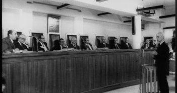 Μεσολόγγι: Την Κυριακή τα αποκαλυπτήρια της προτομής του Σπυρίδωνα Κανίνια