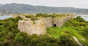 TEE Αιτωλοακαρνανίας: Πρόταση για την ανάδειξη των μνημείων στους Δήμους Αμφιλοχίας & Βόνιτσας