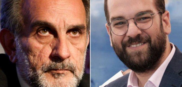 Φαρμάκης: Είναι πολύ νωρίς για πολιτική προεκλογικής περιόδου, θα κουραστείτε…