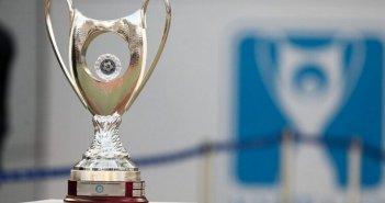 Κύπελλο Ελλάδας: Πιθανότατα χωρίς τηλεοπτική κάλυψη και η επόμενη φάση!