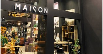 Maison. Concept & objet: Το νέο κατάστημα Maison στην πόλη του Αγρινίου είναι γεγονός