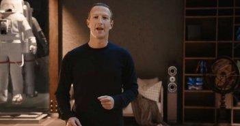 Facebook νέας εποχής – Το metaverse και η εικονική πραγματικότητα – Η παρουσίαση του Μαρκ Ζάκερμπεργκ