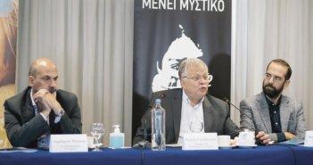 Ο απολογισμός της πρωτοβουλίας «Μένει Μυστικό» μέσα από τη συνεργασία της Περιφέρειας Δυτικής Ελλάδας με το «Χαμόγελο του Παιδιού»