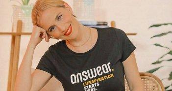 Νάντια Μπουλέ: Οι πρώτες φώτο μετά από καιρό με την μπέμπα της