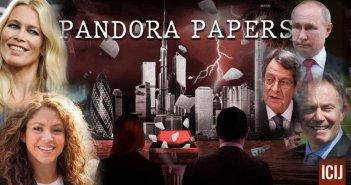 Pandora Papers: Στη φόρα οι σκοτεινές συναλλαγές των ισχυρών του κόσμου – Ζαλίζουν τα… εκατομμύρια στις offshore