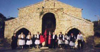 """Αγρίνιο: Η σπονδυλωτή παράσταση """"Αχνάρια του '21 στη Δυτική Ελλάδα"""" στις 31 Οκτωβρίου"""