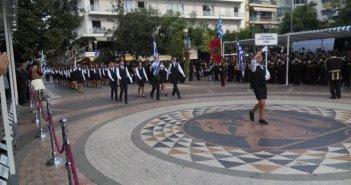 Ο εορτασμός της 28ης Οκτωβρίου στην Περιφέρεια Δυτικής Ελλάδας – Ποιοι θα εκπροσωπήσουν την Κυβέρνηση