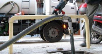 """Πρεμιέρα """"φωτιά"""" για το πετρέλαιο θέρμανσης +45% – Με 1,16 ευρώ ανά λίτρο ξεκινά η διανομή στην Αιτωλοακαρνανία"""