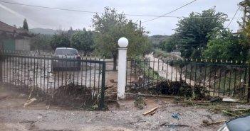 Αγρίνιο: Αίτημα δημάρχου για να κηρυχθεί ο δήμος σε κατάσταση έκτακτης ανάγκης