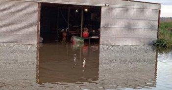 Καινούργιο Αγρινίου: Κάλεσμα συμμετοχής πληγέντων και κατοίκων σε συγκέντρωση μετά τις νέες πλημμύρες