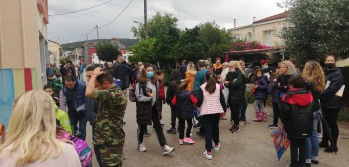 """Βόνιτσα: Ανάστατη η εκπαιδευτική κοινότητα λόγω συγχωνεύσεων – """"Να καλυφθούν τα κενά εκπαιδευτικών"""" ζητά ο Δήμος"""