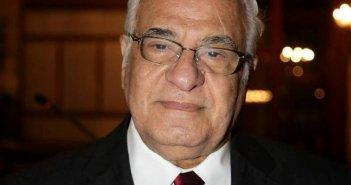 Δ. Σιμόπουλος για τη μάχη με τον καρκίνο: Δεν το ανακοίνωσα για να με λυπηθεί κανείς