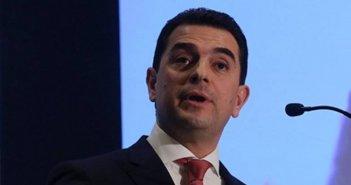Σκρέκας: Θα δημιουργηθεί τετραψήφιος αριθμος SOS για την επανασύνδεση ευάλωτων νοικοκυριών στο δίκτυο ενέργειας όταν αδυνατούν να πληρώσουν