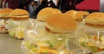 14 δημοτικά σχολεία σε Αγρίνιο και Μεσολόγγι χωρίς σχολικά γεύματα