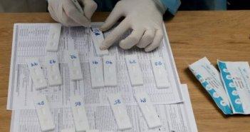 Κορονοϊός: 188 κρούσματα μετάλλαξης Δέλτα στην Αιτωλοακαρνανία