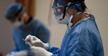 Αιτωλοακαρνανία: 18 θετικά στα rapid tests της Δευτέρας – Πάνω από 9% η θετικότητα στο Αγρίνιο