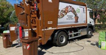 Δήμος Ναυπακτίας: Στο ΕΣΠΑ σύστημα για τη συλλογή Βιοαποβλήτων
