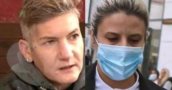 Επίθεση με βιτριόλι: «Ψυχρό βλέμμα, δολοφονικό» – Πρώην συγκρατούμενη της Έφης αποκαλύπτει