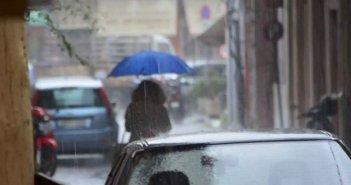Καιρός αύριο: Επιστρέφει το βροχερό σκηνικό